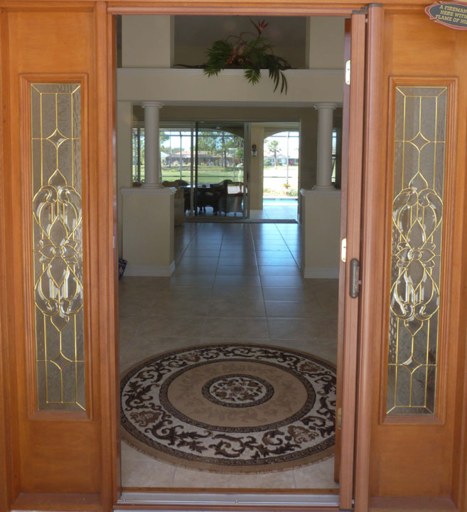 Retractables inc for Sliding glass doors venice fl